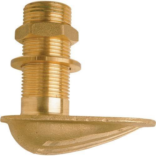Vetus Brass Water Scoop
