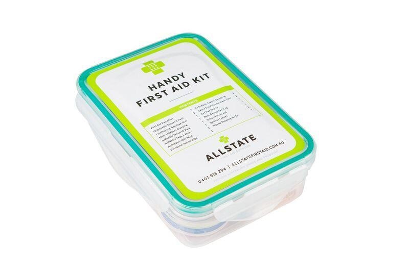 Allstate HANDY First Aid Kit