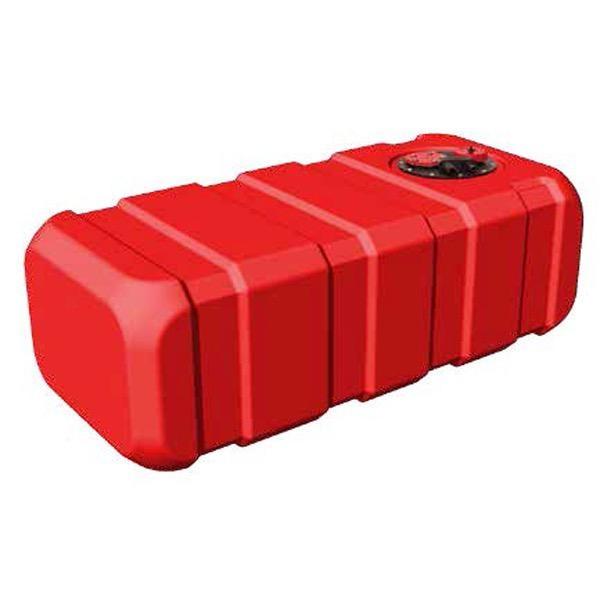Can SB 62 Litre Plastic Fuel Tank