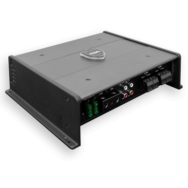 Wet Sounds Full Range 4 Channel  Class D Amplifier