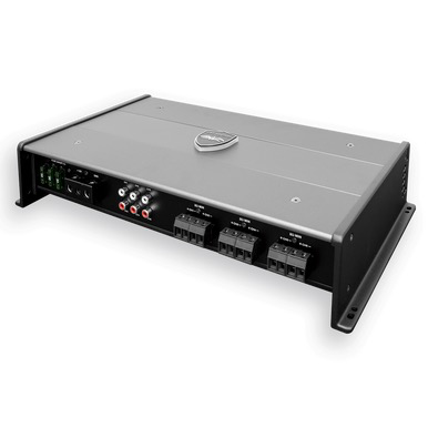 Wet Sounds Full Range 6 Channel  Class D Amplifier