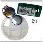 Raymarine Wind Transmitter Battery Pack & Seal