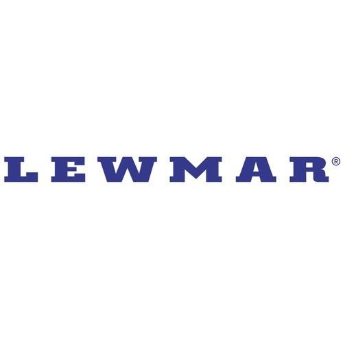 Lewmar Block - Racing Single Stand Up High Load