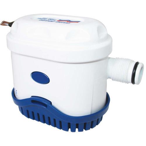 Rule Rule-Mate Automatic 500GPH Bilge Pump - 12V