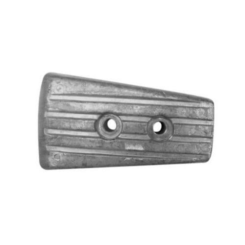 BLA Volvo Type Anode (Alloy) Block and Waffle - Replaces OEM Part No. 3863206A