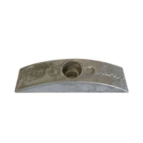 BLA Volvo Type Anode (Alloy) Bar - Replaces OEM Part No. 852018A