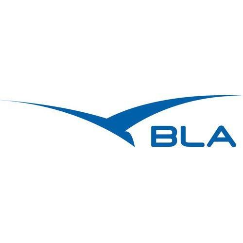 BLA Yamaha Type Anode (Zinc) Skeg - Replaces OEM Part No. SGYN261Z