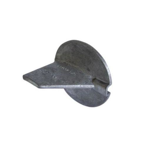 BLA Yamaha Type Anode (Alloy) Skeg - Replaces OEM Part No. 6K145 371 00A