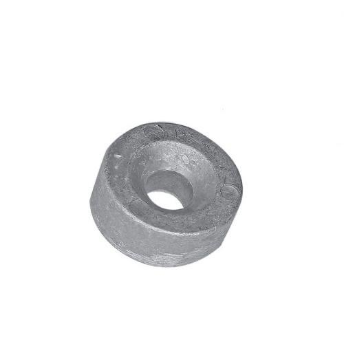 BLA Yamaha Type Anode (Alloy) Button - Replaces OEM Part No. 41106 ZW000A