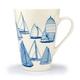 Nautigo 'Sail Away' - China Mug