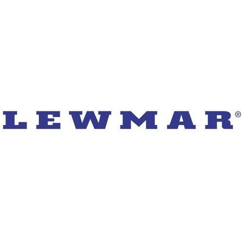 Lewmar Switch Foot CHSX Closed Lid Black