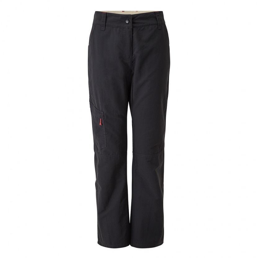 Gill Womens UV Tec Trousers - Graphite