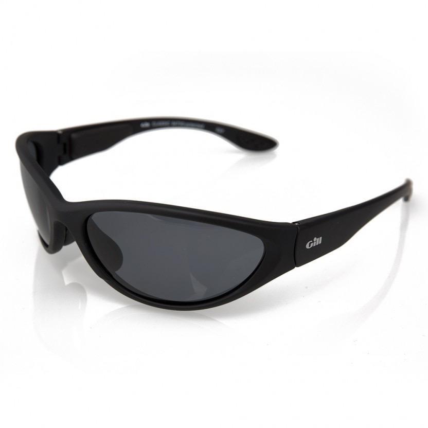 Gill Classic Sunglasses Matt - Black