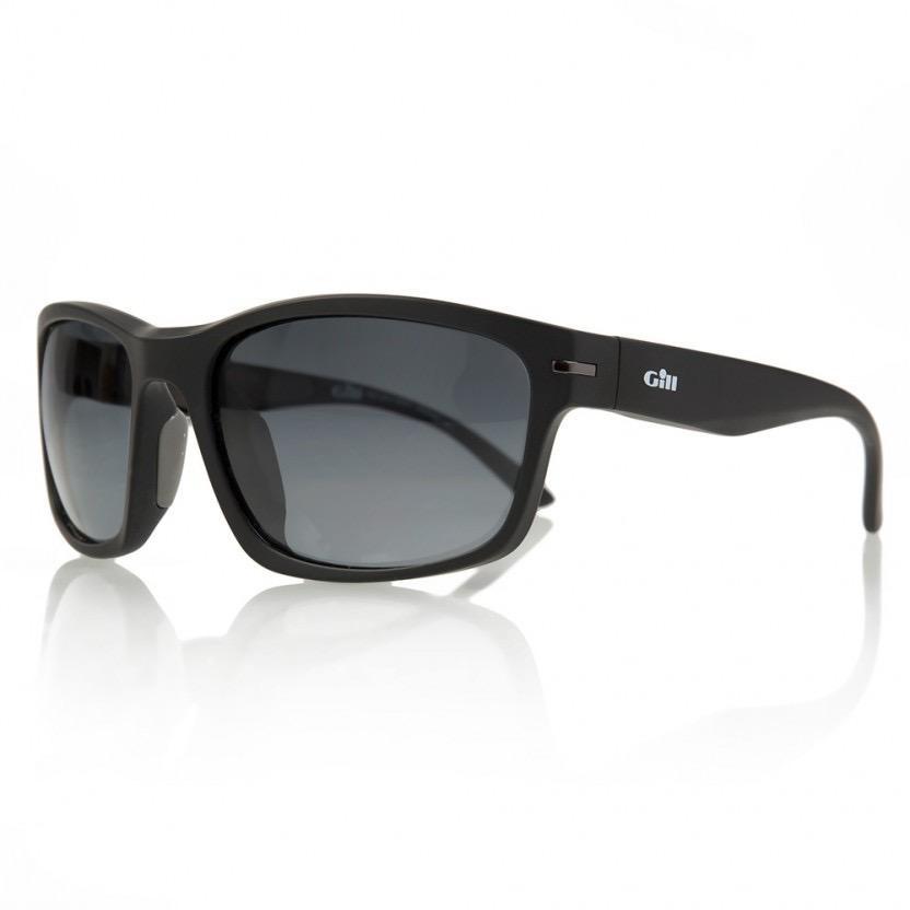 Gill Reflex II Sunglasses - Black