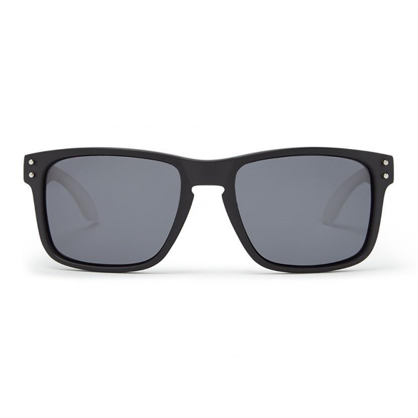 Gill Kynance Sunglasses - Black