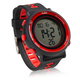 Gill Race Watch - Black/Red - 1Size
