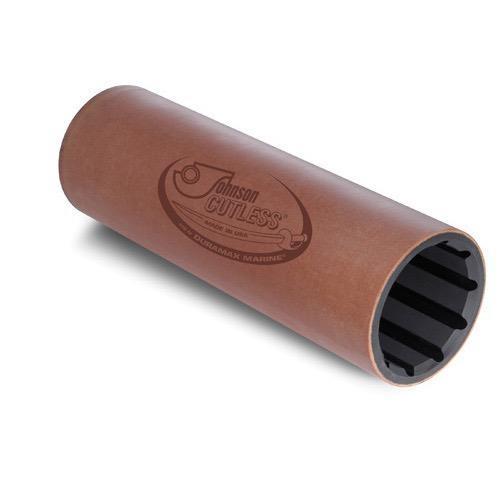 Johnson Cutless Non-Metallic Sleeve Cutless Bearing - Metric - NM 870 - 60 x 80 x 240mm
