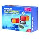 Narva 9-33V Model 41 L.E.D Submersible Trailer Lamp Pack w/ 9m of Hard-Wired Cable per Lamp