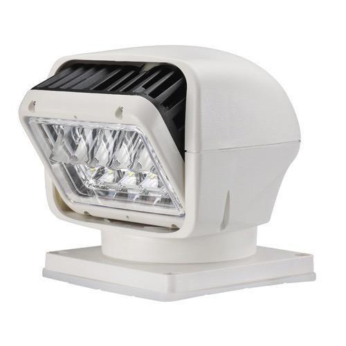 Narva Remote Control L.E.D Search Lamp - 5000 Lumens (White) - 12V