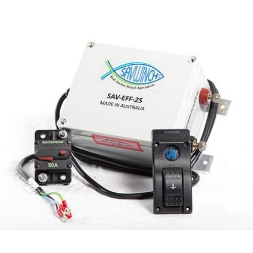 Savwinch Electronic Fastfall System - EFF2S-100