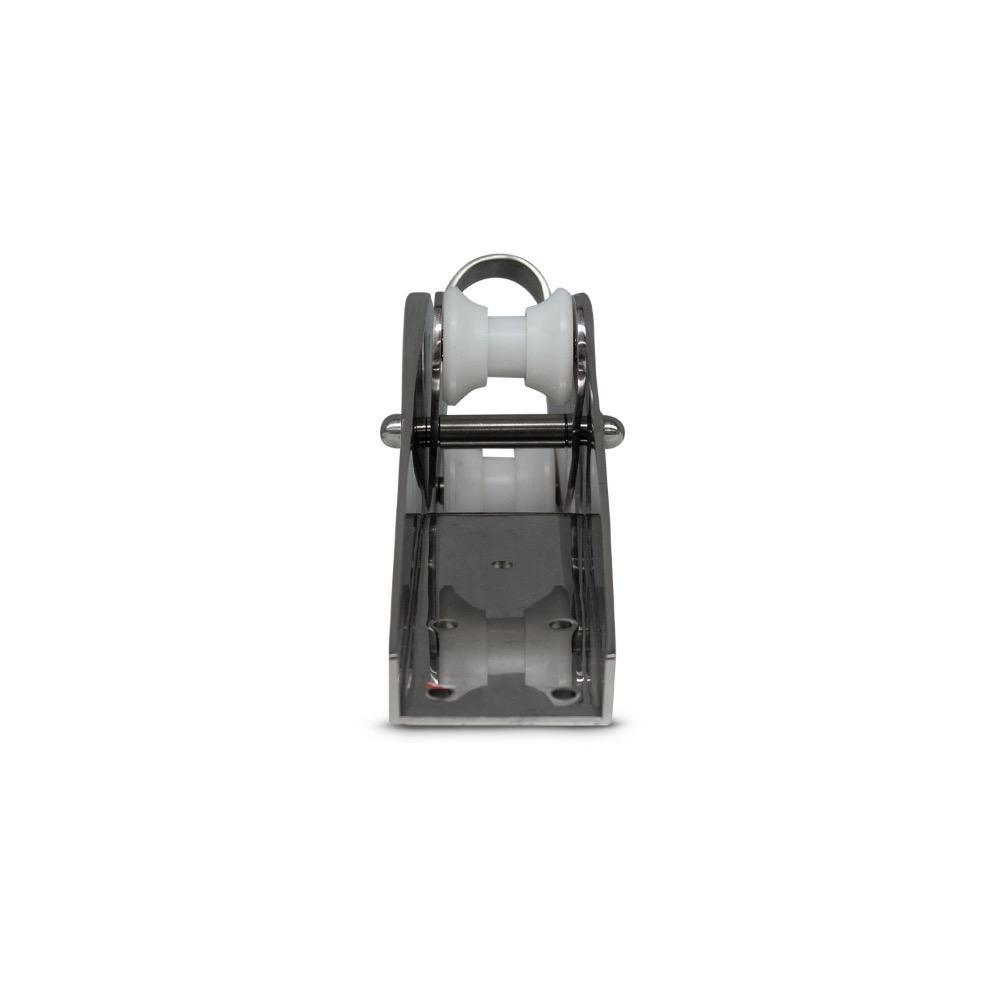 Savwinch Bow Roller - Swivel Arm - 417mm(L) x 78mm(W)