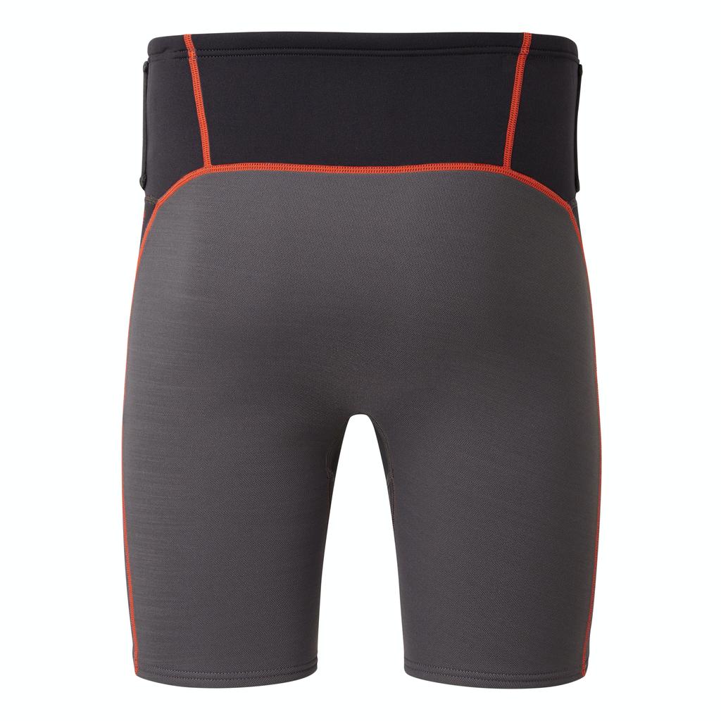 Gill Zenlite Shorts - Graphite