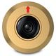 OceanLED Eyes HD Gen2 PAL Ocean Camera - Bronze Bezel