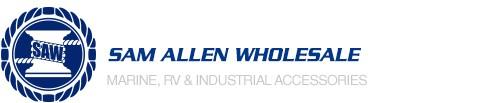 Sam Allen Logo