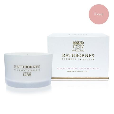 Rathborne Rathborne Travel Candle