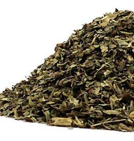 Basil Leaf CO cut  1oz