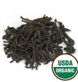Black Tea Oolong CO cut  1oz