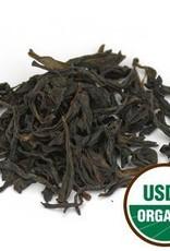 Black Tea Oolong CO cut  8oz