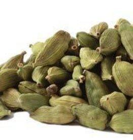Cardamom Seed CO whole  2oz