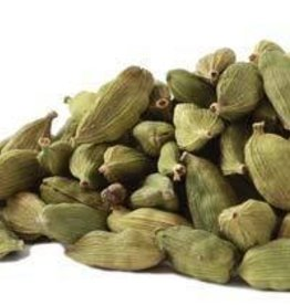 Cardamom Seed CO whole  8oz