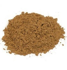 Carob med. roasted powder  1oz