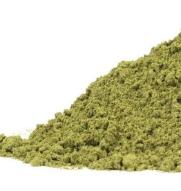 Damiana Leaf CO powder  1oz