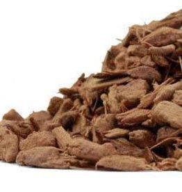 Galangal Root CO cut  2oz