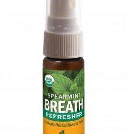 Herb Pharm Spearmint Breath Refresher- 0.47 fl oz