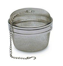 Mesh Tea and Spice Ball 4in.