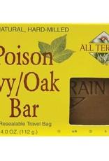 All Terrain All Terrain Poison Ivy/Oak Bar Soap 4 oz.