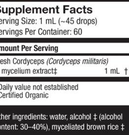 Host Defense Host Defense   Cordyceps CO ext -2 fl oz
