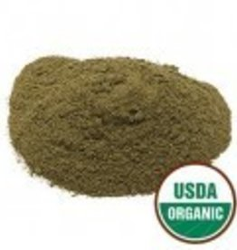 Lemon Balm CO  powder  2oz