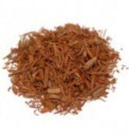 Sandalwood red cut  1oz
