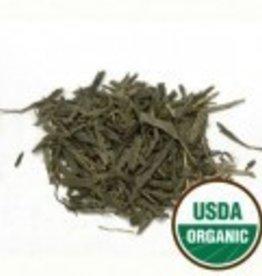 Sencha Leaf Tea CO cut  2 oz