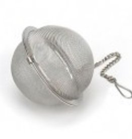 Tea Balls Mesh large 2.5in (125)