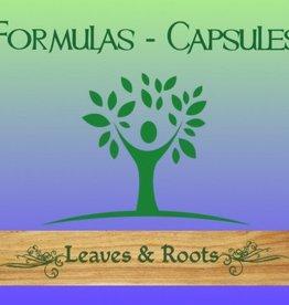 Chill Pill CO capsules  1oz