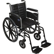 FAUTEUIL ROULANT MANUEL INVACARE TRACER EX2