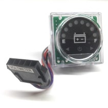 ELECTRONIC,HARNESS, VOLT METER