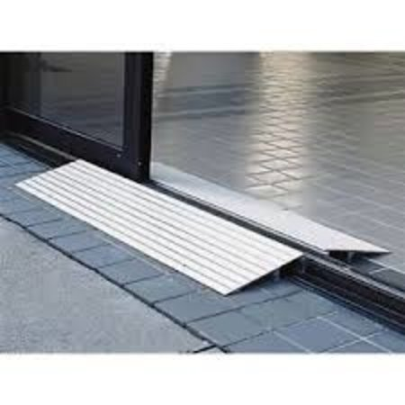 EZ-ACCESS EZ-ACCESS EZ-TMER 1 MODULAR ENTRY RAMP 3-IN