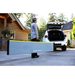 EZ-ACCESS EZ-ACCESS 51-In Suitcase Singlefold GF Ramp